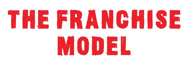 The Franchise Model