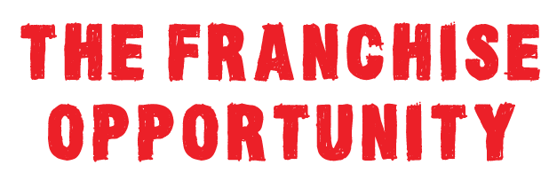 The Franchise Opportunity